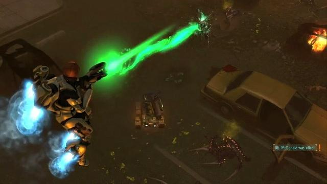 I Played XCOM: Enemy Unknown With An Xbox Controller. It Works.