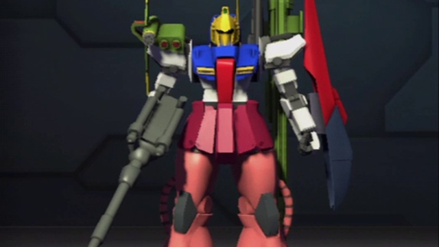 I Created The Most Hideous Gundam Ever
