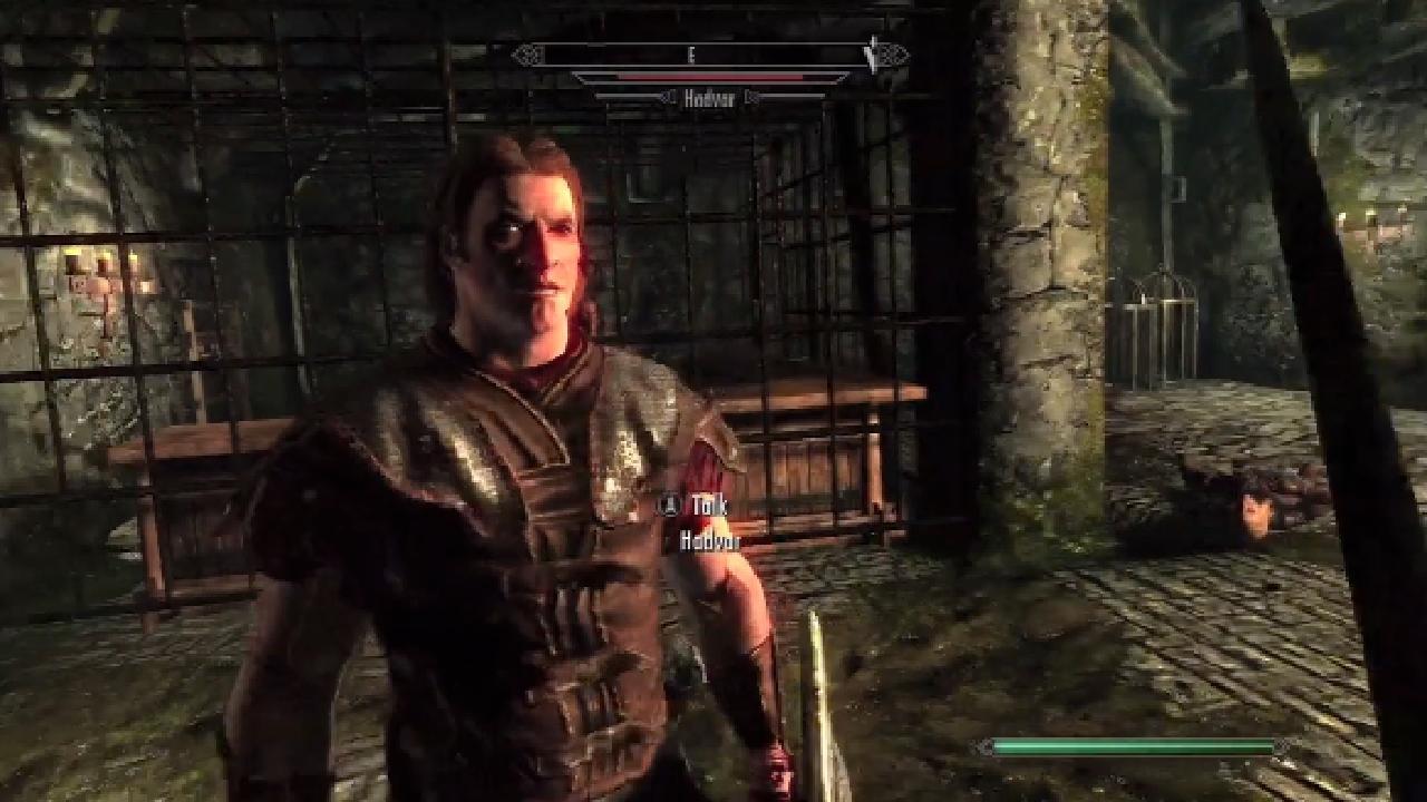 Skyrim's Easiest Levelling Exploit