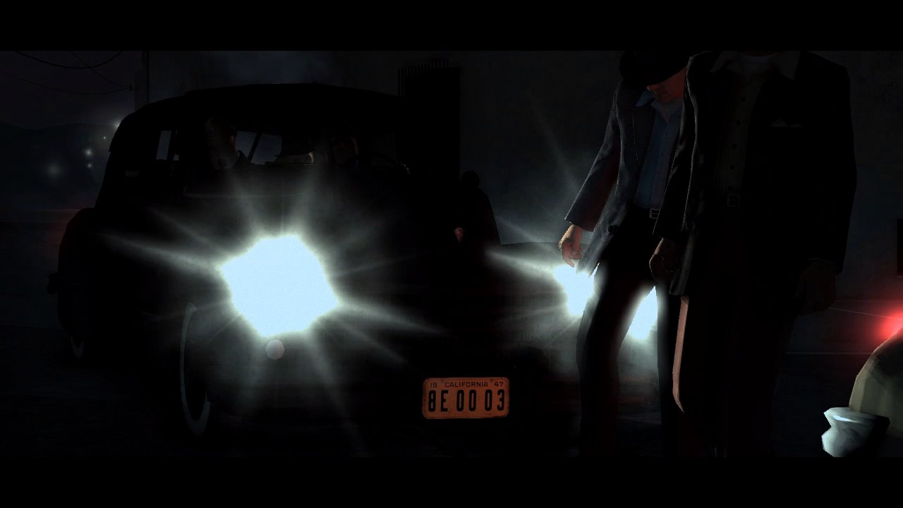 Newest L.A. Noire Trailer Is Most Action-Packed L.A. Noire Trailer