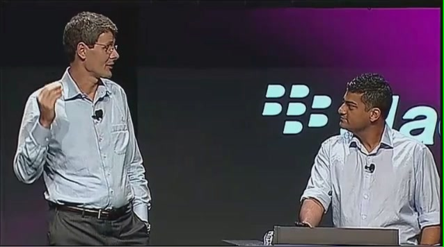BlackBerry 10 Adds So Many Features That So Few People Want