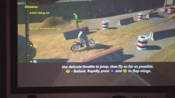 Watch Two Guys Get Robbed From Setting A Long Jump Record In Trials Evolution