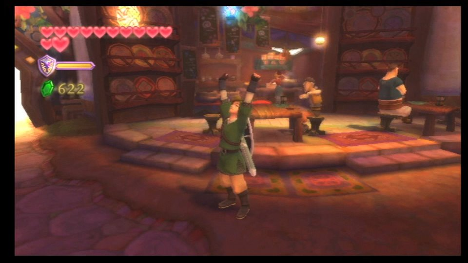 30 Seconds Of Skyward Sword: A Clever Musical Trick