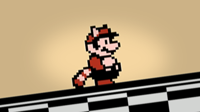 Mario Needs To Stop Dwelling On The Past