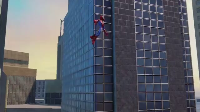 Spider-Man Video Games Need More Mysterio