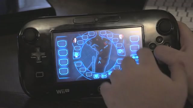 Mass Effect 3 Wii U Shows Off Some Of The Console's Potential