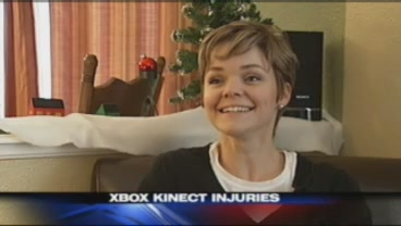 Kinect Brings Broken Bones To A Whole New Audience