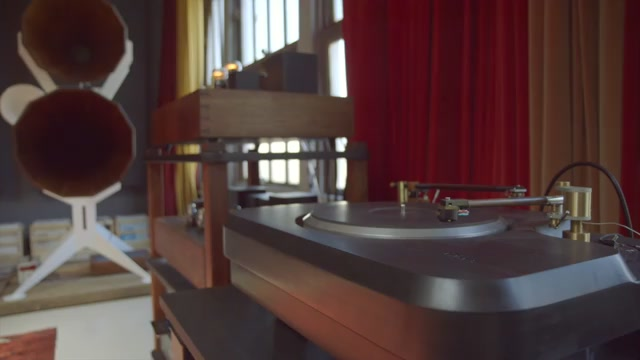 Oswald's Mill Audio: You've Never Heard Music Sound This Good