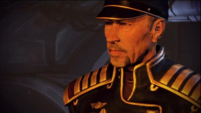 What's New In Mass Effect 3's Extended Cut