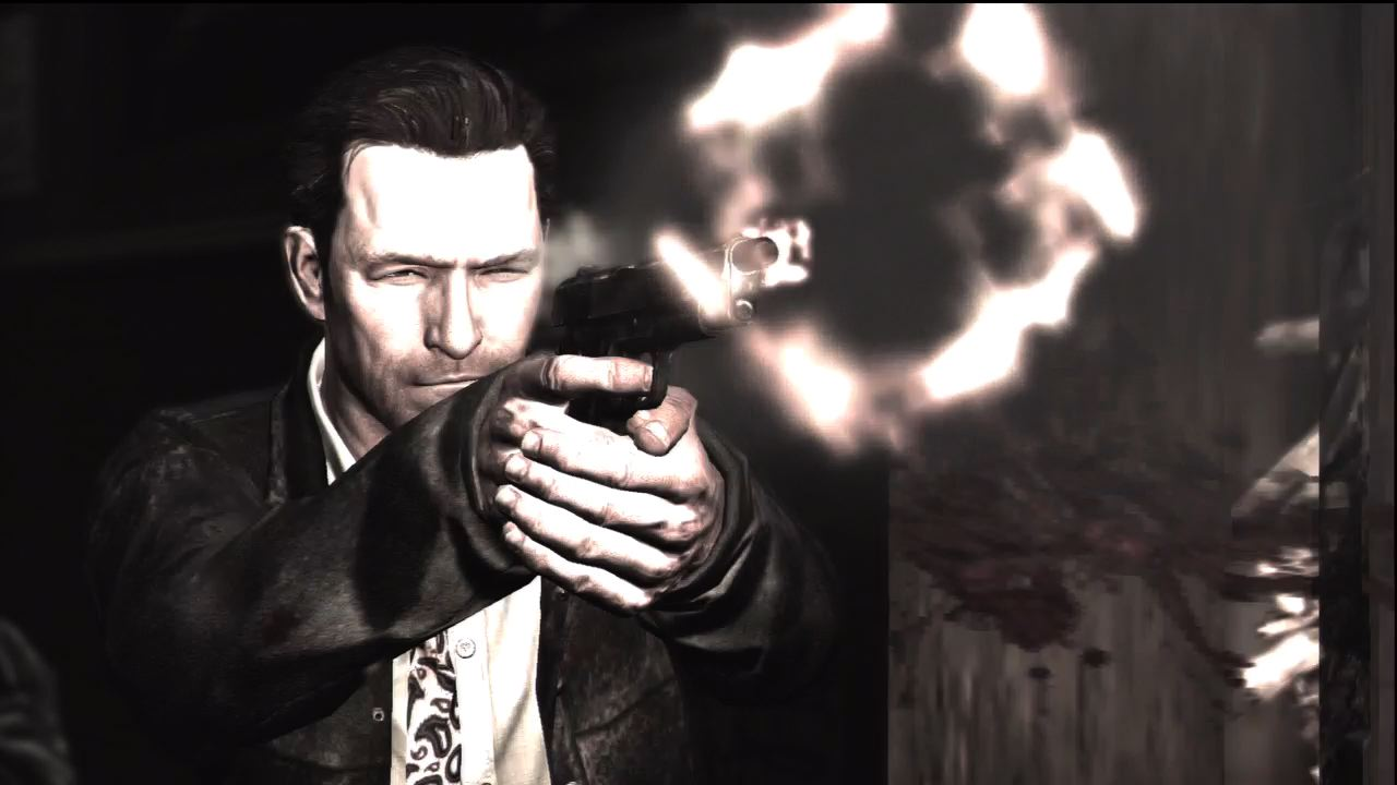 Max Payne 3's Kill Shots Are Expectedly Violent But Strangely Artistic