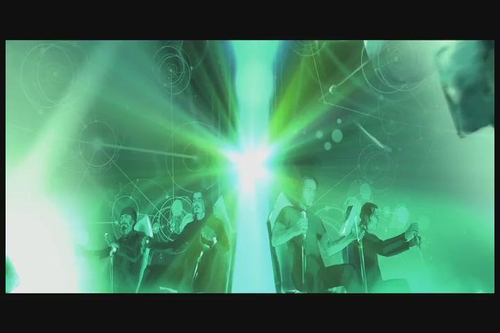 Guitar Hero Randomly Inserted Into Soundgarden Video