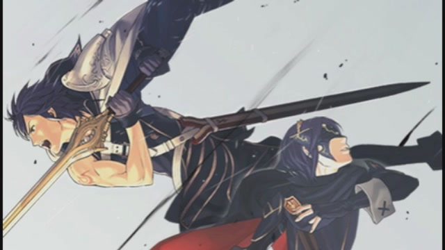 The Music In Fire Emblem: Awakening Is So Hot