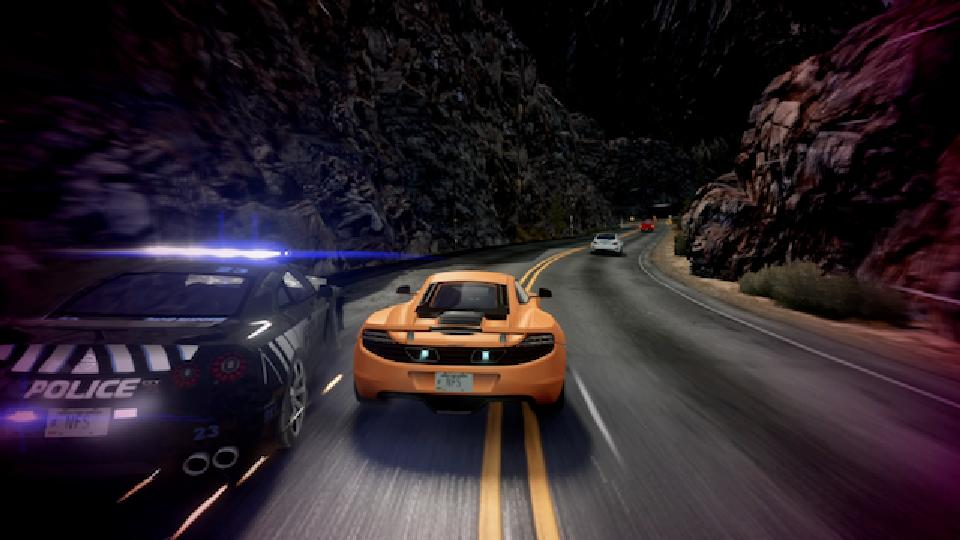 Go For A Run With The Launch Trailer For New Need For Speed