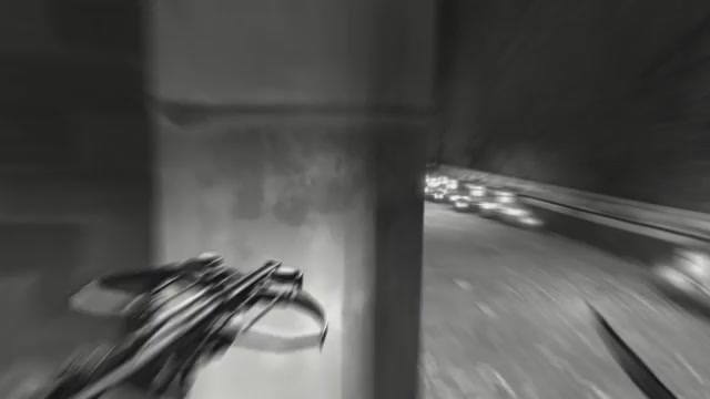 Three Ways To Escape The Bad Guys In Dishonored, One Involving A Fish