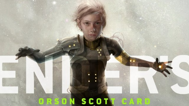 How Will The Ender's Game Movie Shoot The Book's Infamous Zero-G Training Sequences? Bob Orci Explains