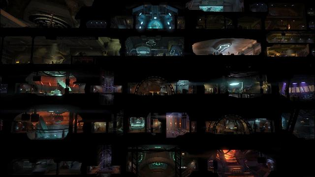 Even The Cross Section Of X-Com: Enemy Unknown Looks Great