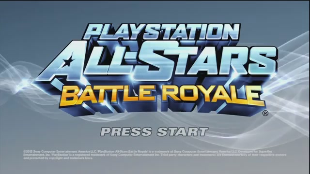 The Best And Worst Of PlayStation All-Stars Battle Royale So Far