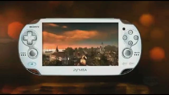 Assassin's Creed Confirmed For Vita, Stars A Lady Assassin