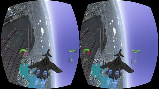 There's A Macross Game On The Oculus Rift