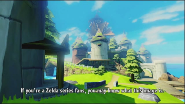 Nintendo Is Remaking The Legend Of Zelda: Wind Waker For Wii U