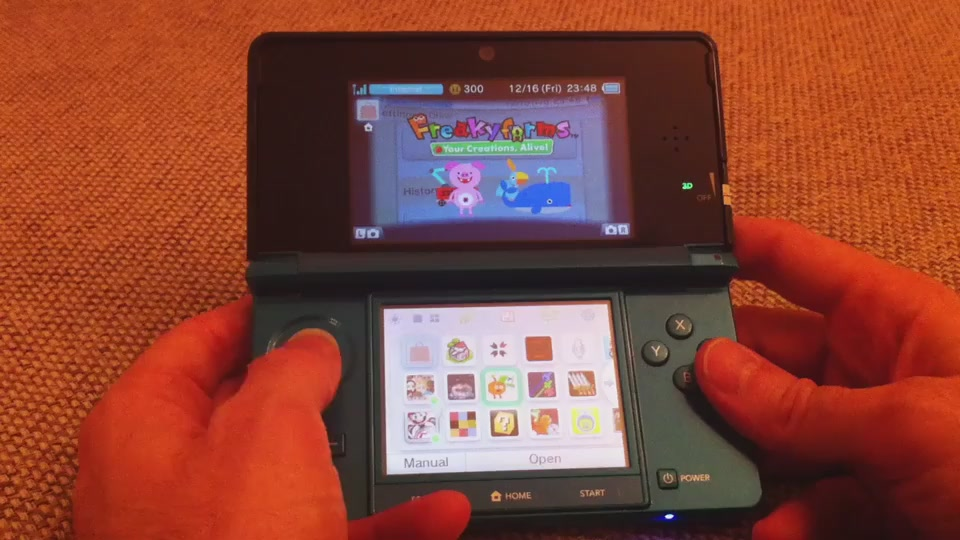 How To Get 10 Free GBA Games On Your 3DS