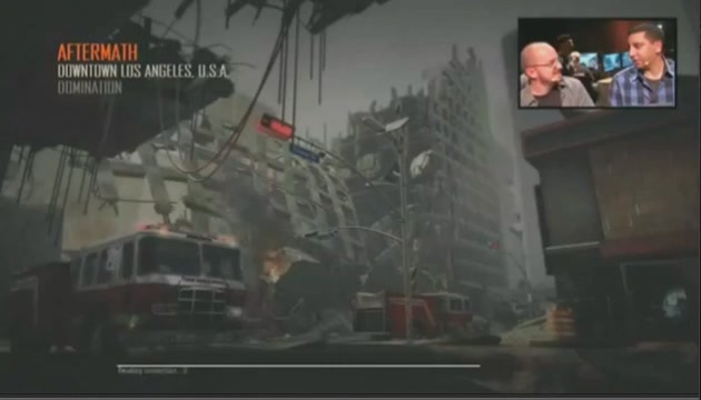 Check Out Black Ops 2's CODcasting In Action