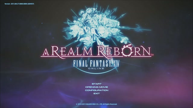 The Best Way To Play Final Fantasy XIV Is With The Sounds Off