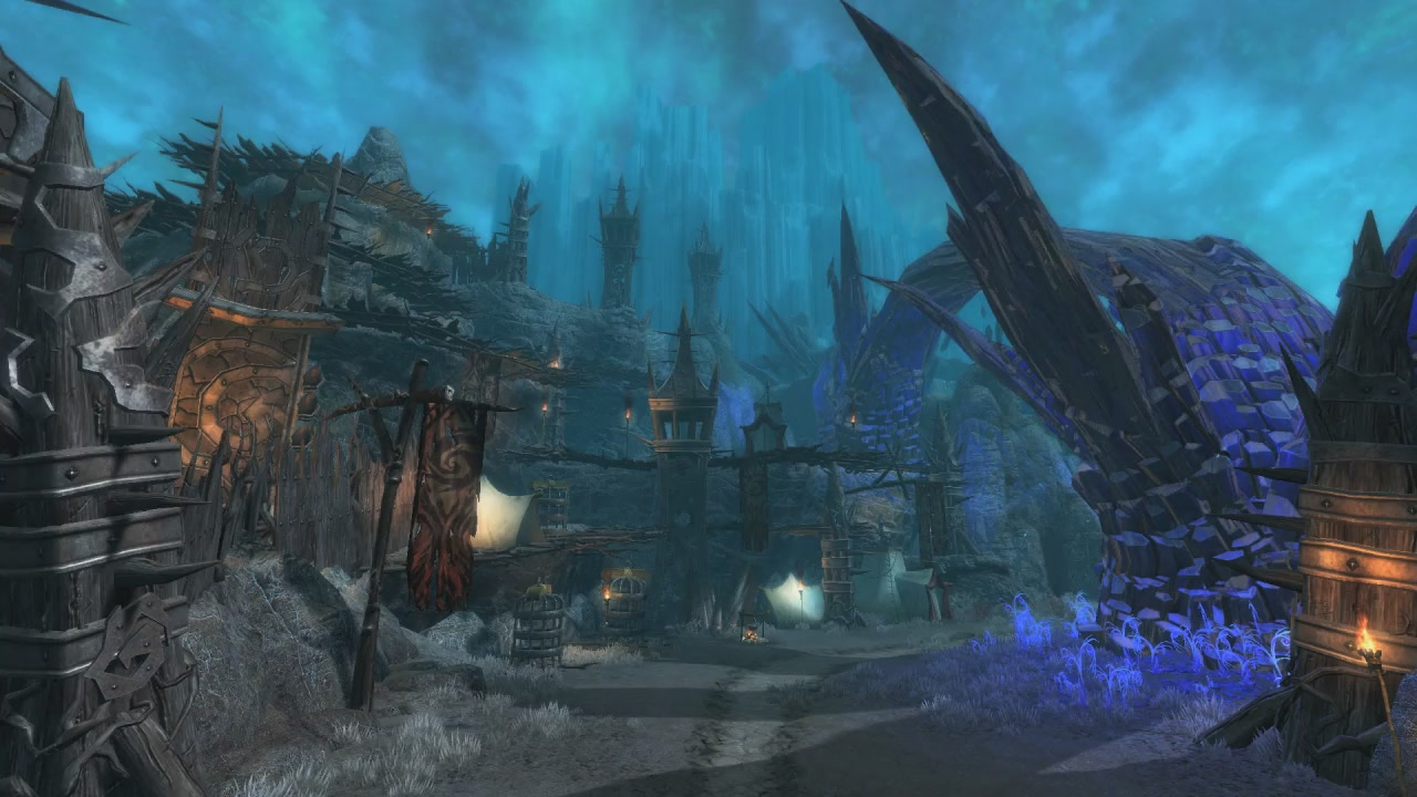 Kingdoms Of Amalur: Reckoning Looks Like 'Fable For Grown-Ups'