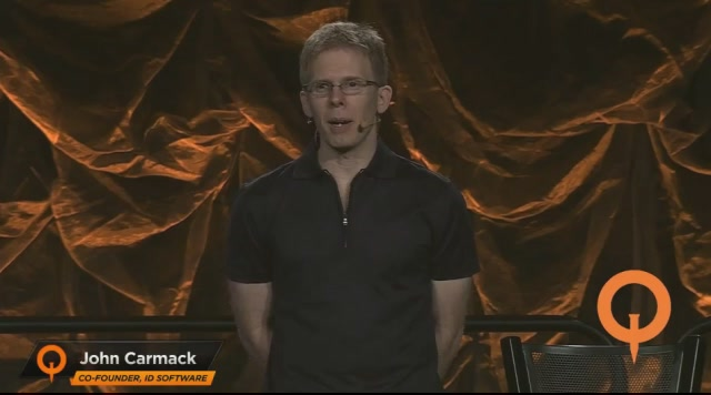 John Carmack Says Doom 4 Will Be 'Done When It's Done'
