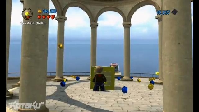 The Best Lego Nintendo Easter Egg We've Found So Far