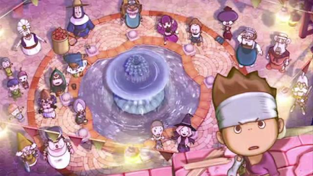 In Fantasy Life, There Are More Ways To Be A Hero
