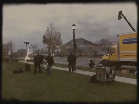 Milla Jovovich Captures 'Sick' Resident Evil 5 Car Crash