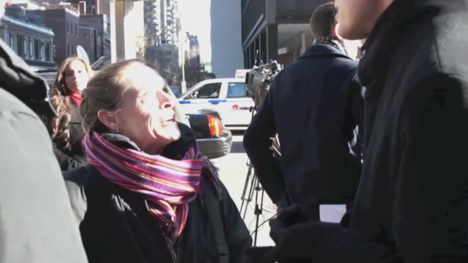 SOPA Rage Spills Into The Streets Of New York