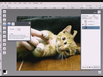 Phoenix Offers Powerful Image Editing In Your Browser