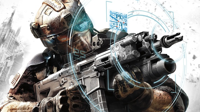 Synchronised Tactics And Dumb Storytelling In Ghost Recon: Future Soldier