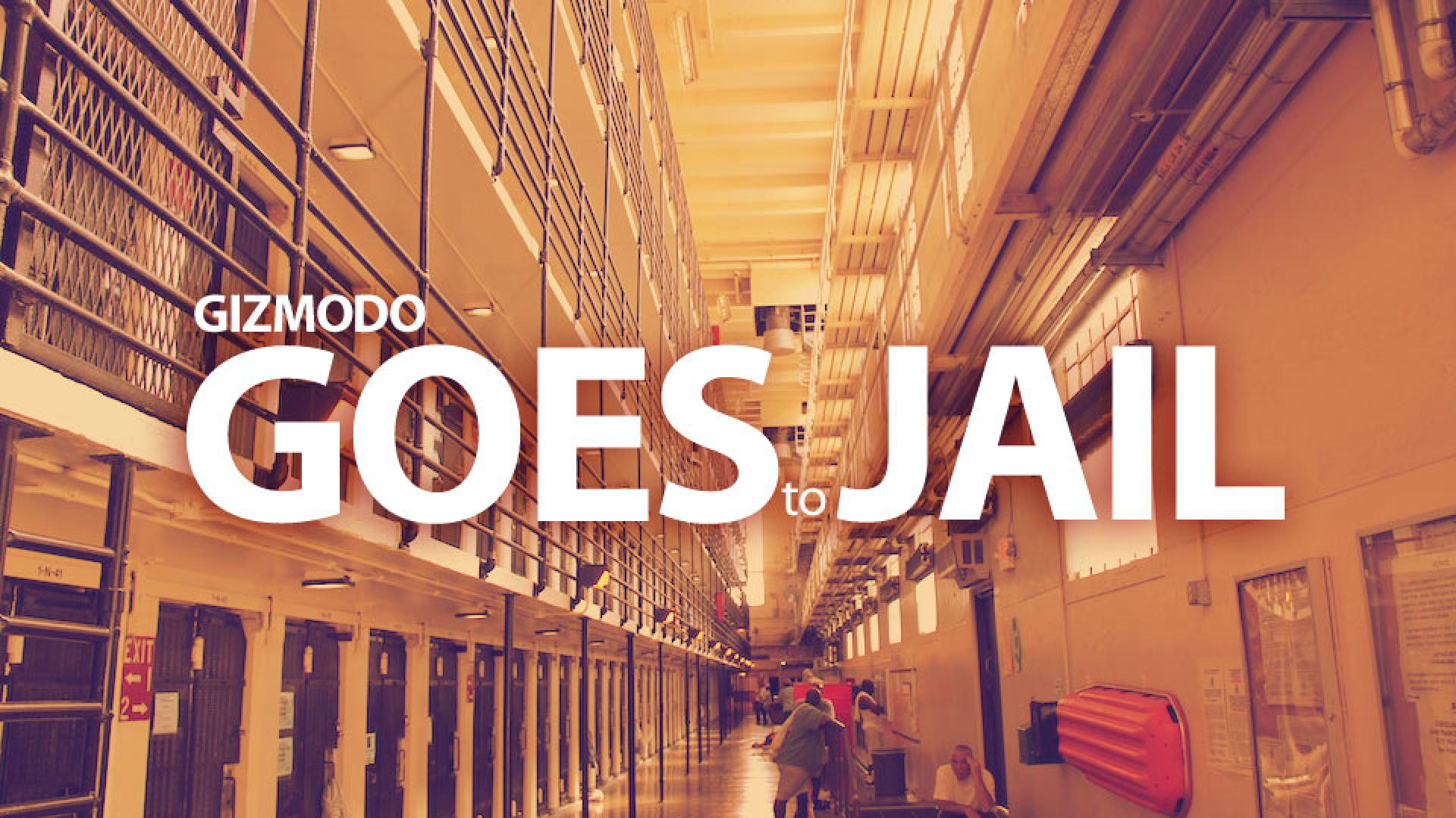 The Technology Inside America's Most Notorious Prison