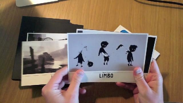 Let's Take A Look At The Cool New Limbo Special Edition