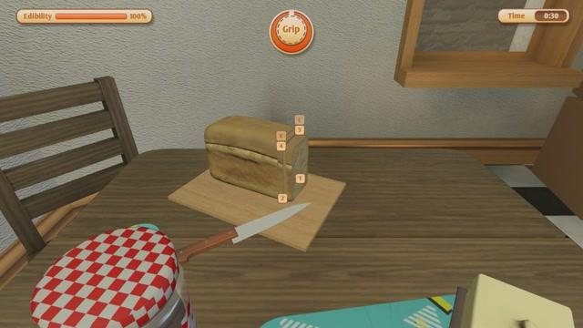 How To Bread Simulator Like Rocky
