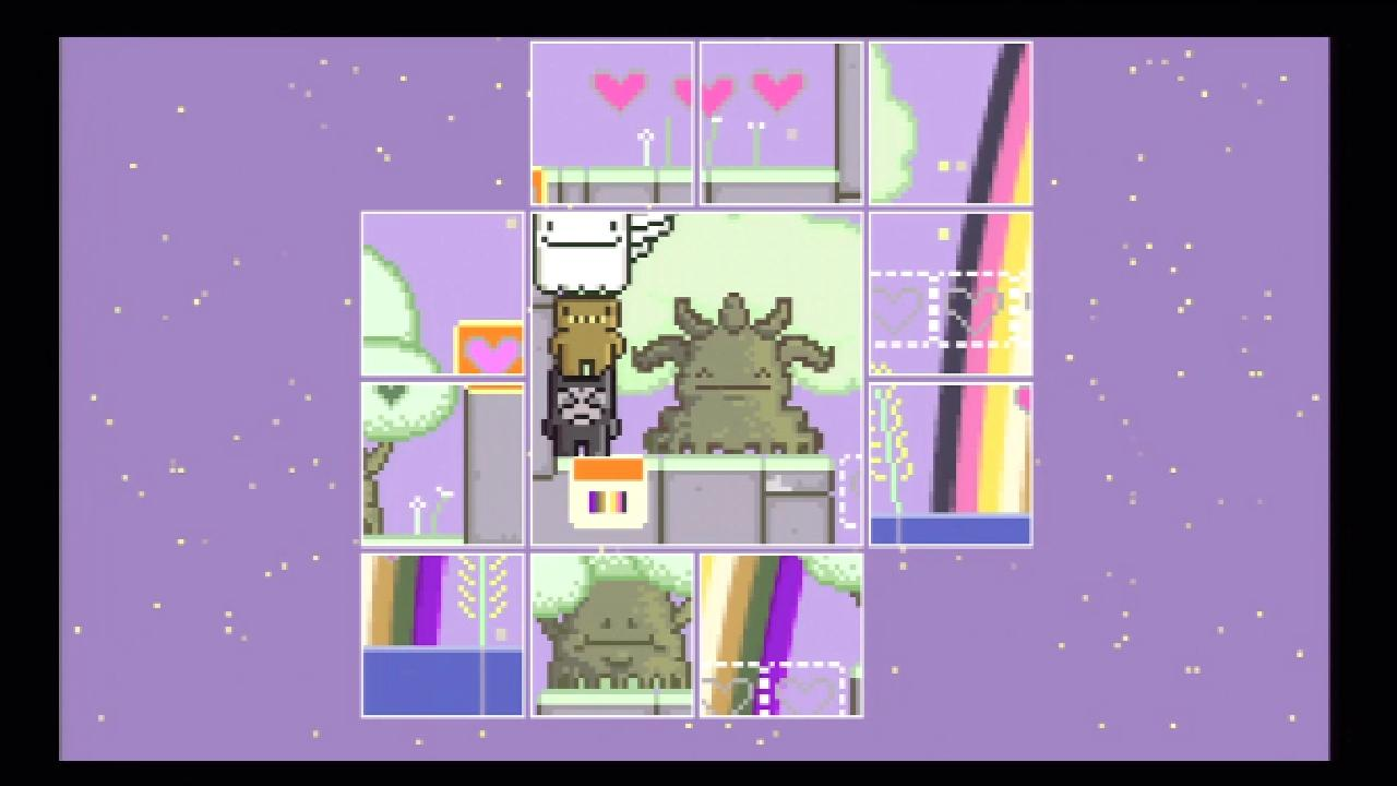 Where Is My Heart Is A Disorienting, Confusing And Beautiful Platformer