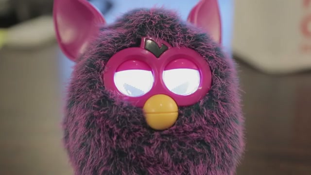 The New Furby Is Absurdly Expensive