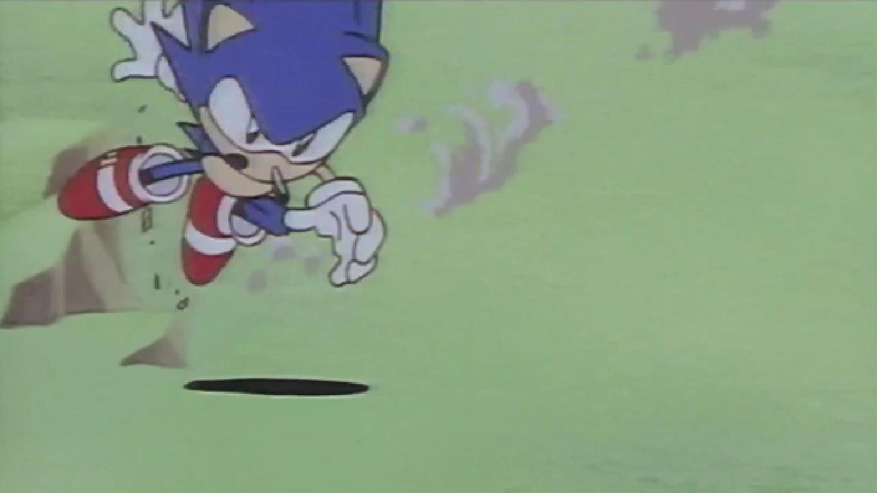 Sonic CD Could Be The Best Five Dollar Sonic Purchase You Make This Week