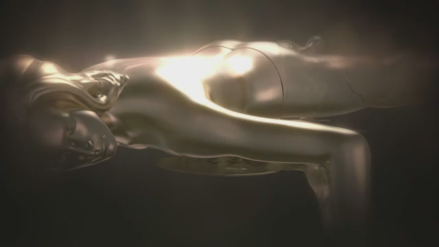 The Opening Cinematic For The New James Bond Game Has The Golden Touch
