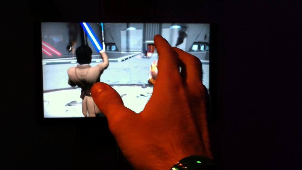 Kinect Star Wars Is Supposed To Be A Little Better Now