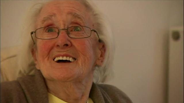 This Is An 86-Year-Old Woman Who Plays Grand Theft Auto IV