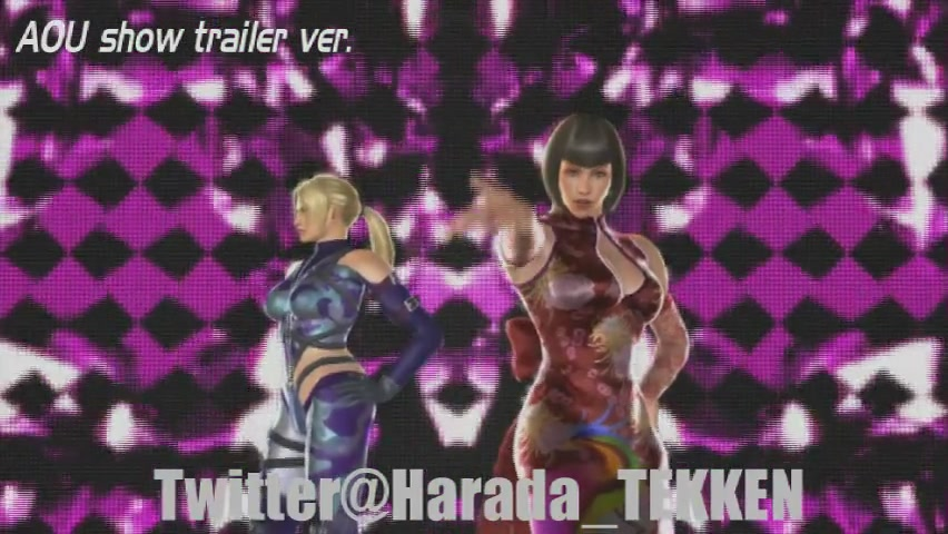 Does This Tekken Lady Look Better?