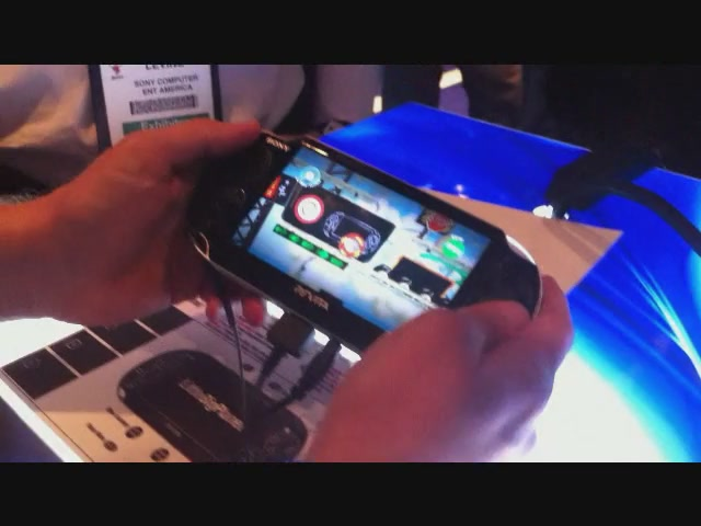 3 More PlayStation Vita Tricks From The New Portable LittleBigPlanet