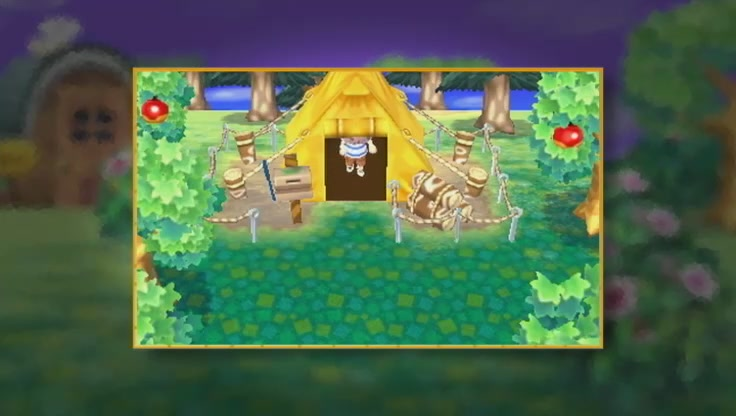 A Tiny Bit Of News About The Next Animal Crossing
