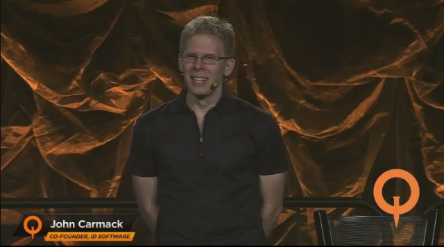 Id's John Carmack Gets A Reminder On How Mario Used To Kick Our Ass