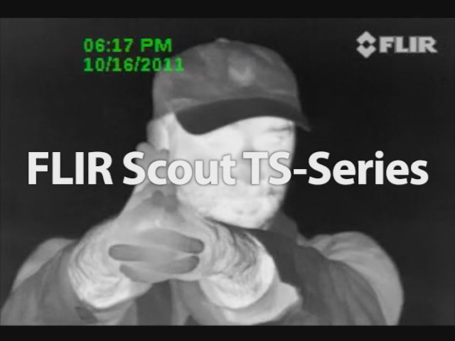 FLIR Scout Review: IT LETS YOU SEE IN THE DARK, DUDE