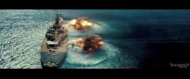 'Battleship' Movie Trailer Is Actually Ridiculously Watchable